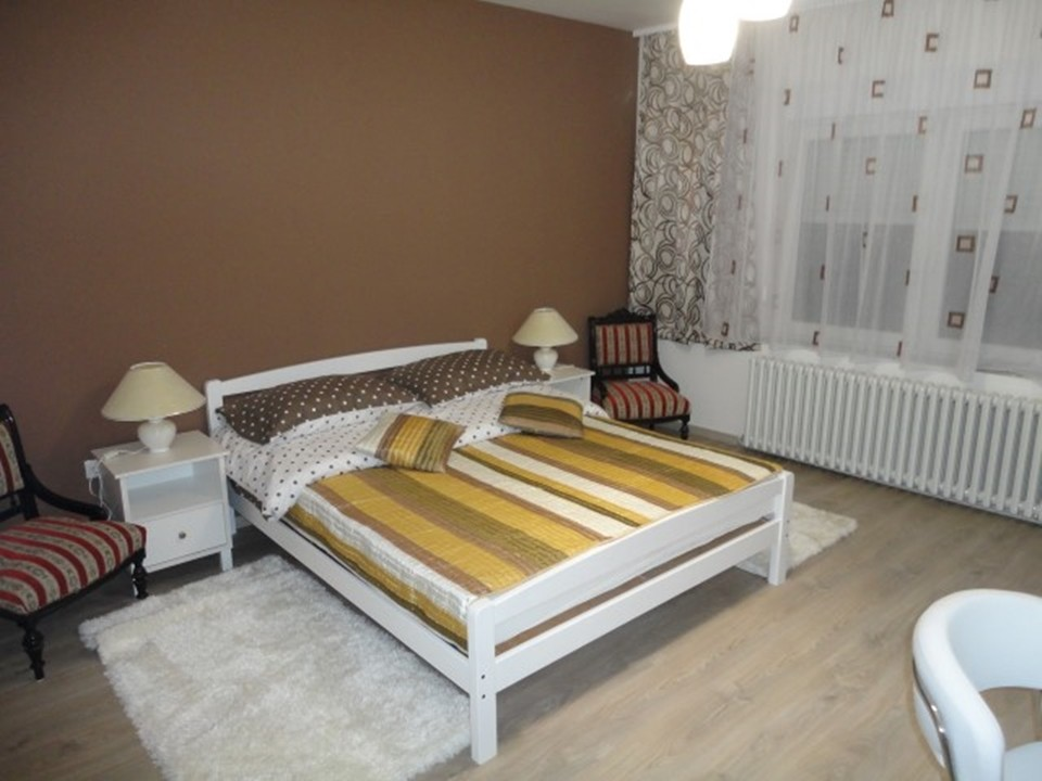 Apartman *DORIS 1*