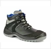 Zaštitne cipele Aboutblu Atlantis Black S3