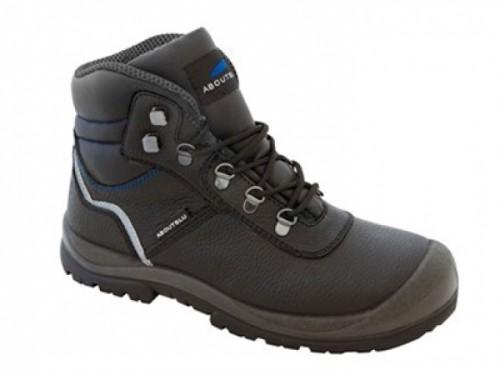 Zaštitne cipele Aboutblu Challenge Blue S3