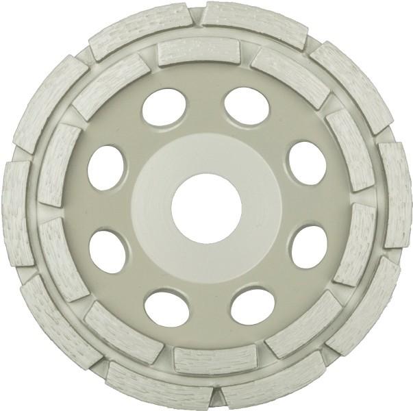 Dijamantni brusni kotač Klingspor DT300B 125mm