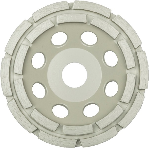 Dijamantni brusni kotač Klingspor DT300B 180mm