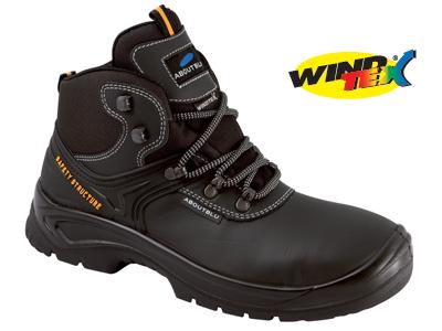 Zaštitne cipele Aboutblu Dolomiti visoke S3