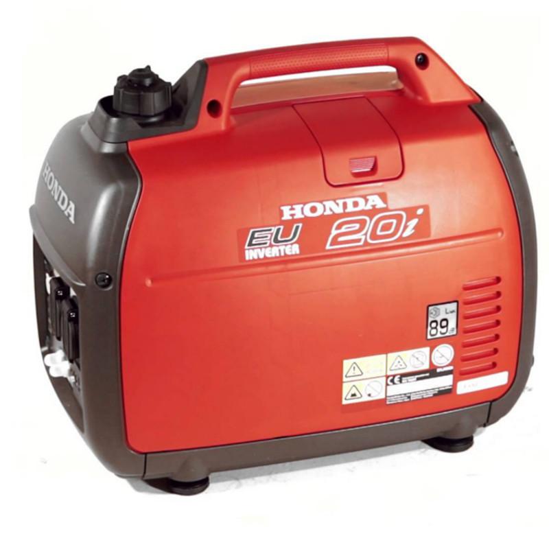 Honda EU 20I K1 GP3