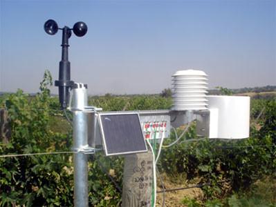 iMetos -  najnovija generacija meteoroloških stanica