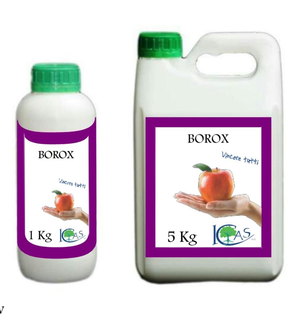 Borox gnojivo na bazi bor-a