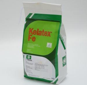 Suha topiva formulacija Kelatex Fe (visoka koncentracija željeza)