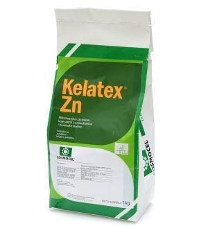 Kelatex Zn – pogodan za kukuruz, voćarstvo i povrtlarstvo