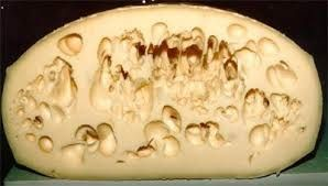 Zaštita i njega sira - lizozim