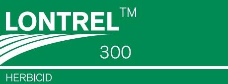 LONTREL 300 - herbicid protiv širokolisnih korova
