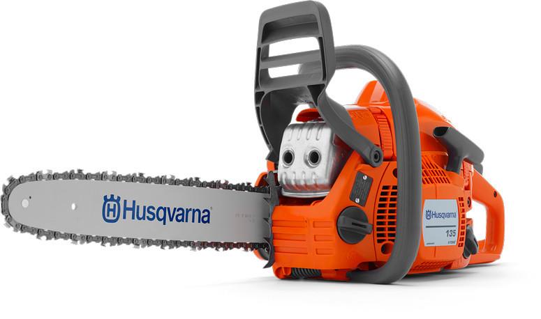 Motorna pila Husqvarna 135
