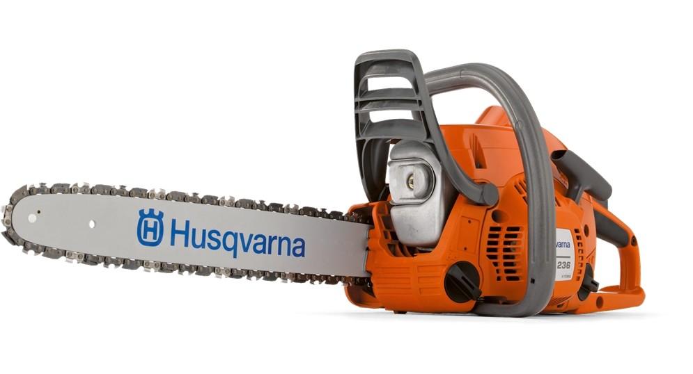 Motorna pila Husqvarna 236