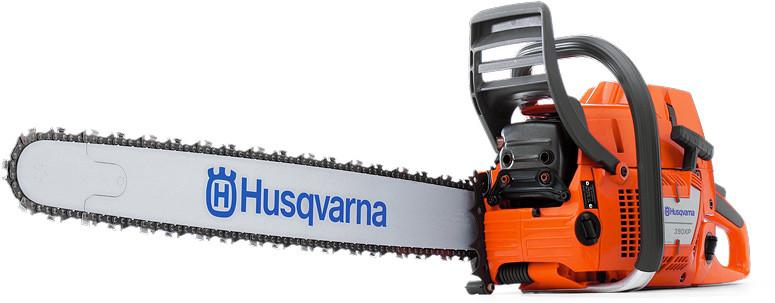 Motorna pila Husqvarna 390 XP