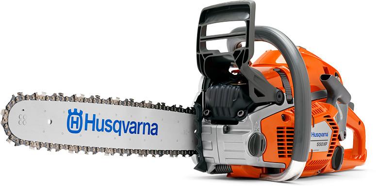 Motorna pila Husqvarna 550 XP