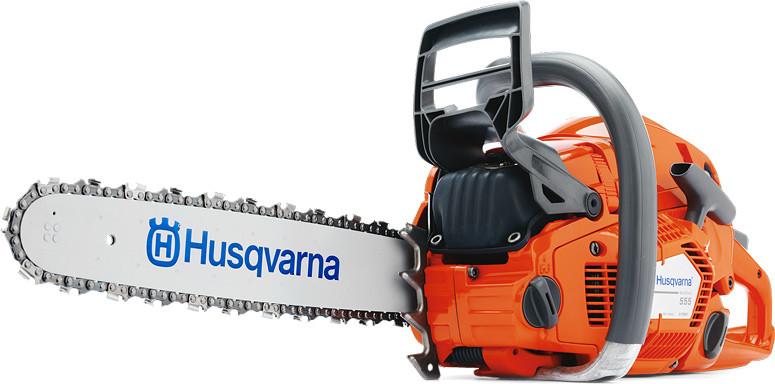 Motorna pila Husqvarna 555
