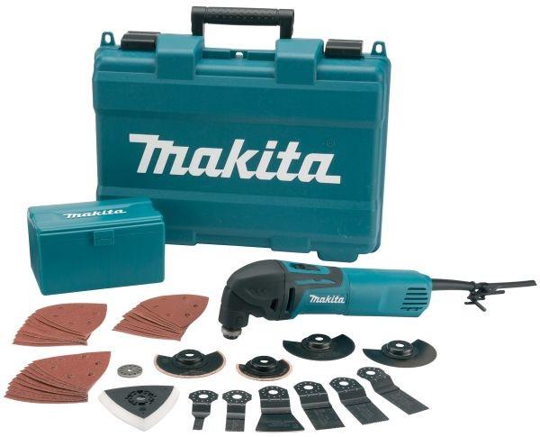 Multifunkcijski alat MAKITA TM3000CX3