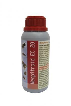 Neopitroid EC 20