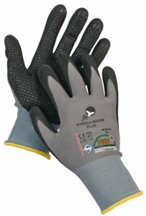 Zaštitne rukavice Nyroca Maxim Dots