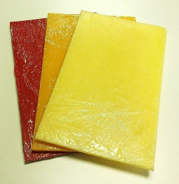 Zaštita i njega sira - parafin