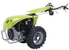 NOVO U PONUDI - Motokultivator Super special green