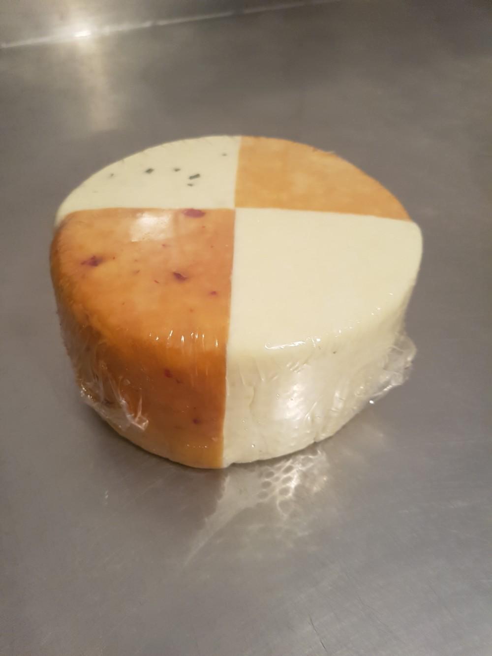 Šareni sir