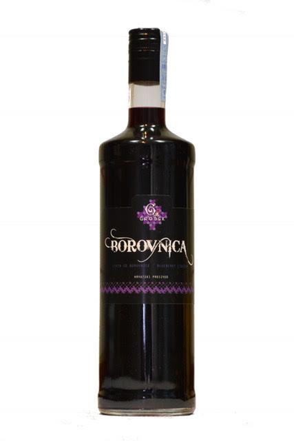 Kupinovo vino u pakiranju od 1l