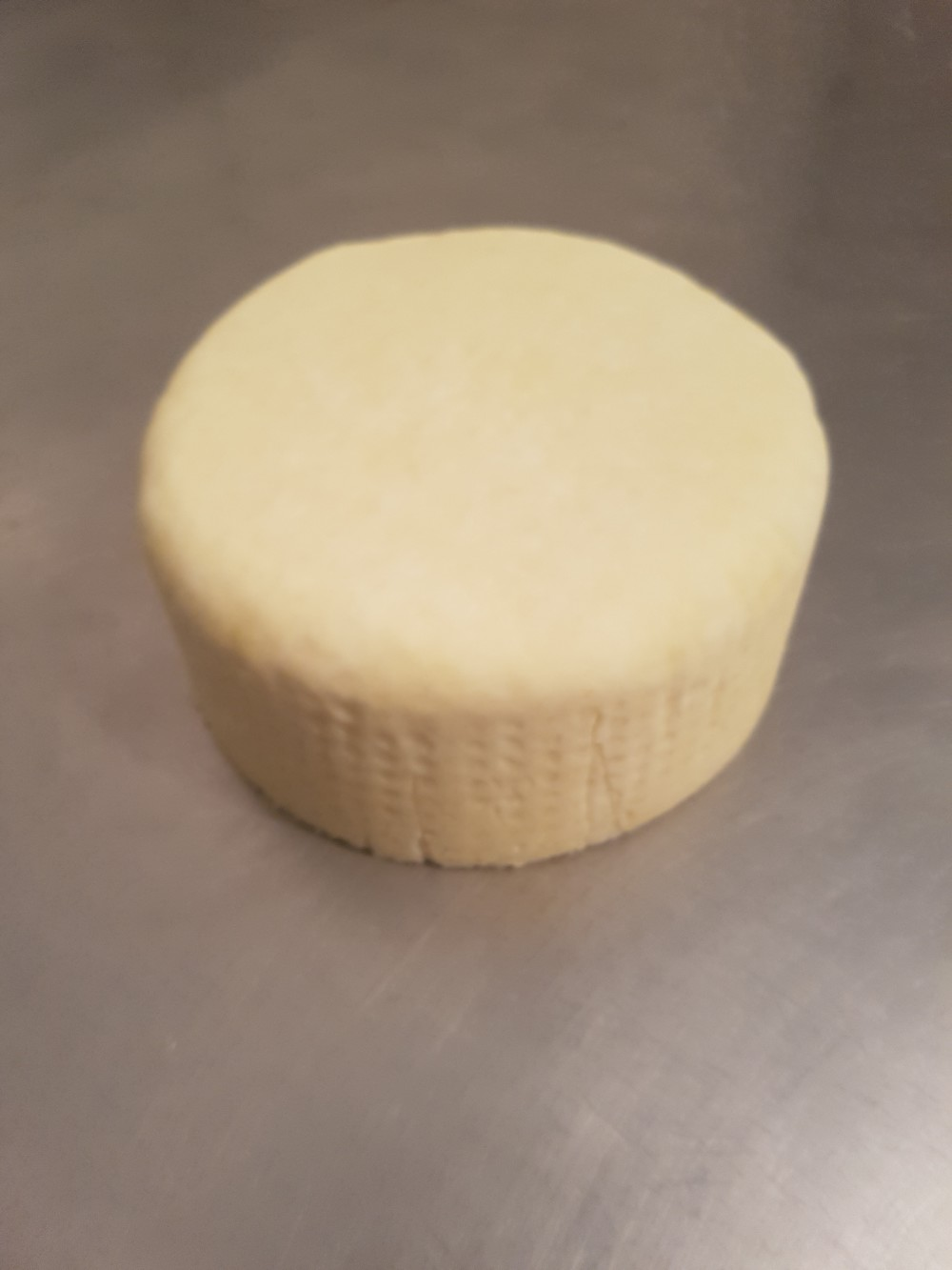 Kuhani bijeli sir