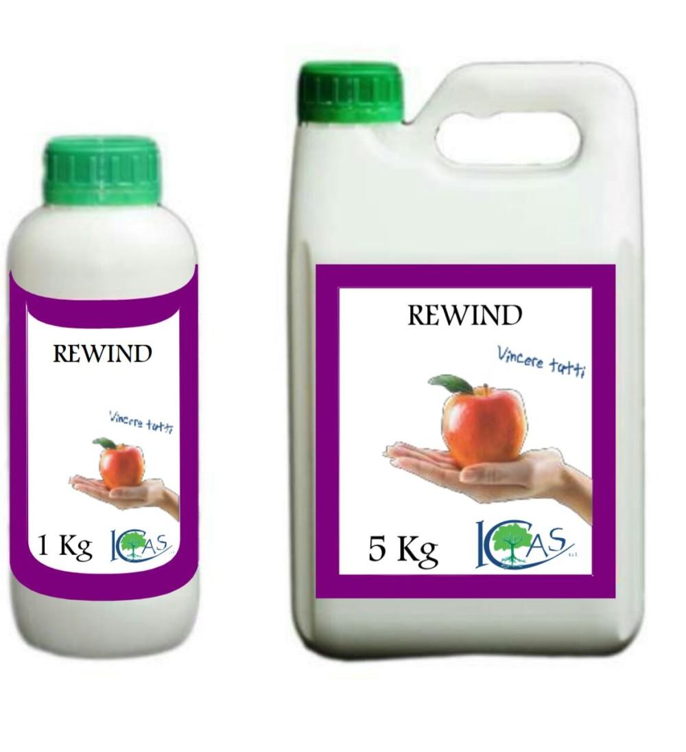Rewind gnojivo sa bakrom