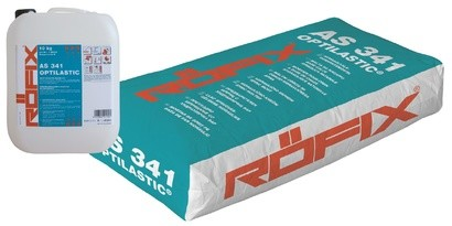 ROFIX AS 341 OPTILASTIC 2K 35/1