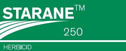 STARANE 250 – herbicid protiv širokolisnih korova