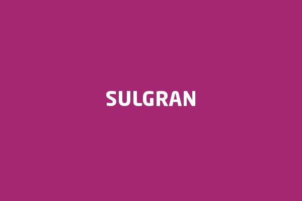 Sulgran