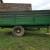 Traktorska prikolica - 5 tona