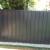 Limena ograda