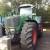 Polovni traktori - Fendt Vario