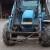 Traktor Landini Vision 105