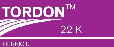 TORDON 22 K - herbicid za suzbijanje drvenastih korova