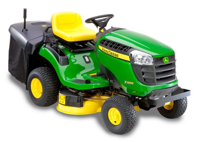 Traktorska kosilica John Deere  X135R