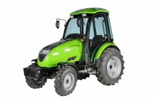 Traktor Tuber 50