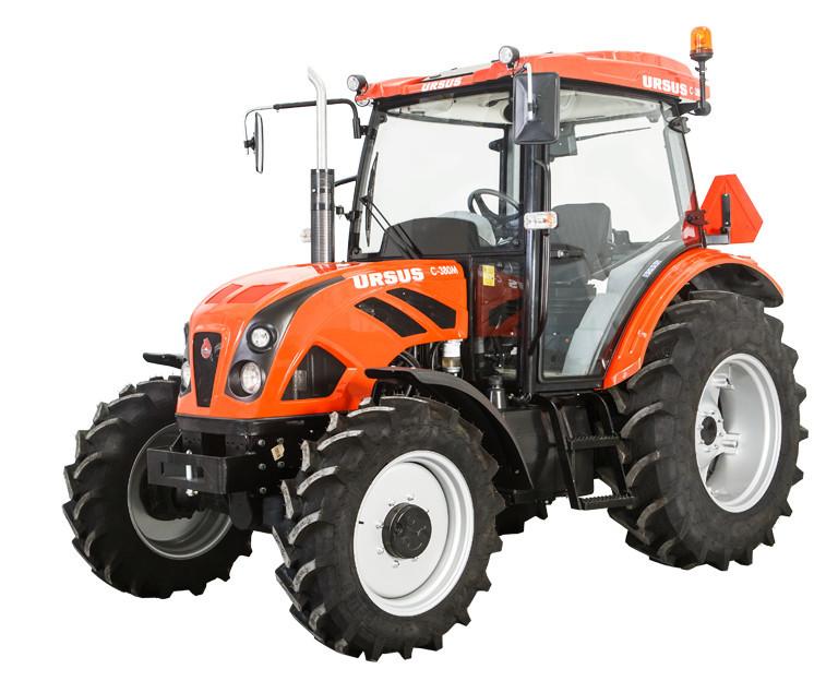 Traktor URSUS C 380 M