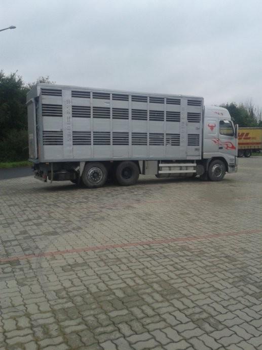 Uslužne djelatnosti u poljoprivredi