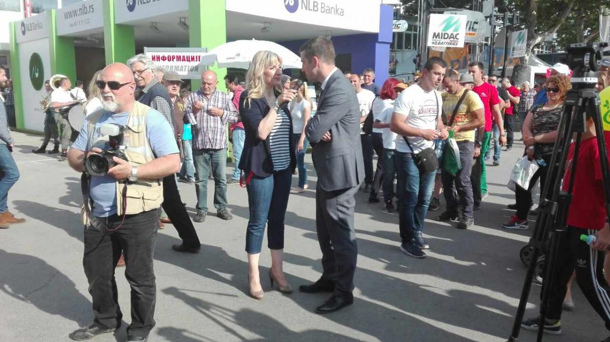 """Aleksandar Švonja, direktor prodaje """"Agropanonka"""" (53711)"""