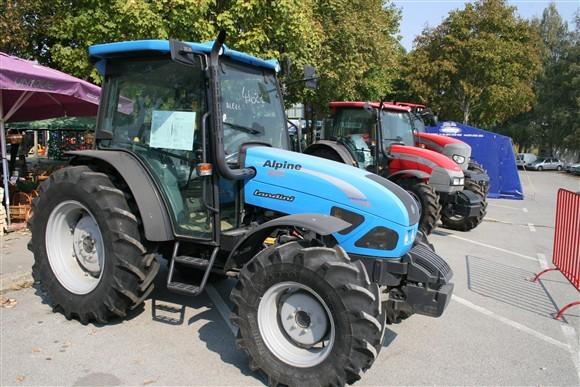 Landini traktor (2947)