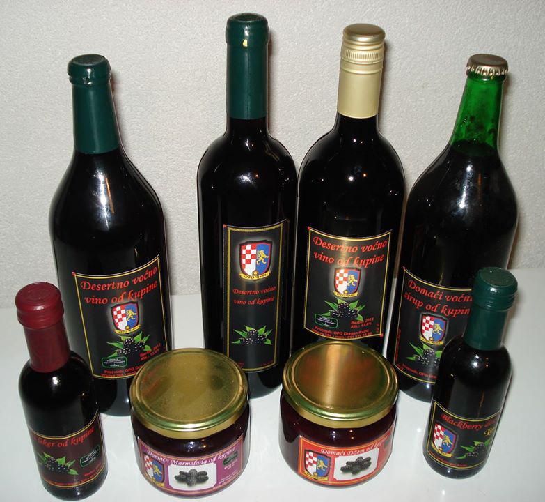 Vino za slabokrvne, rekonvalescente... (46560)