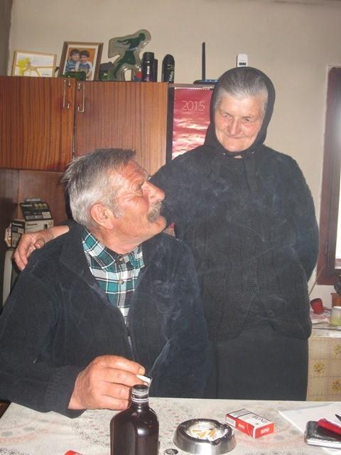 Mirčeta i Slavenka