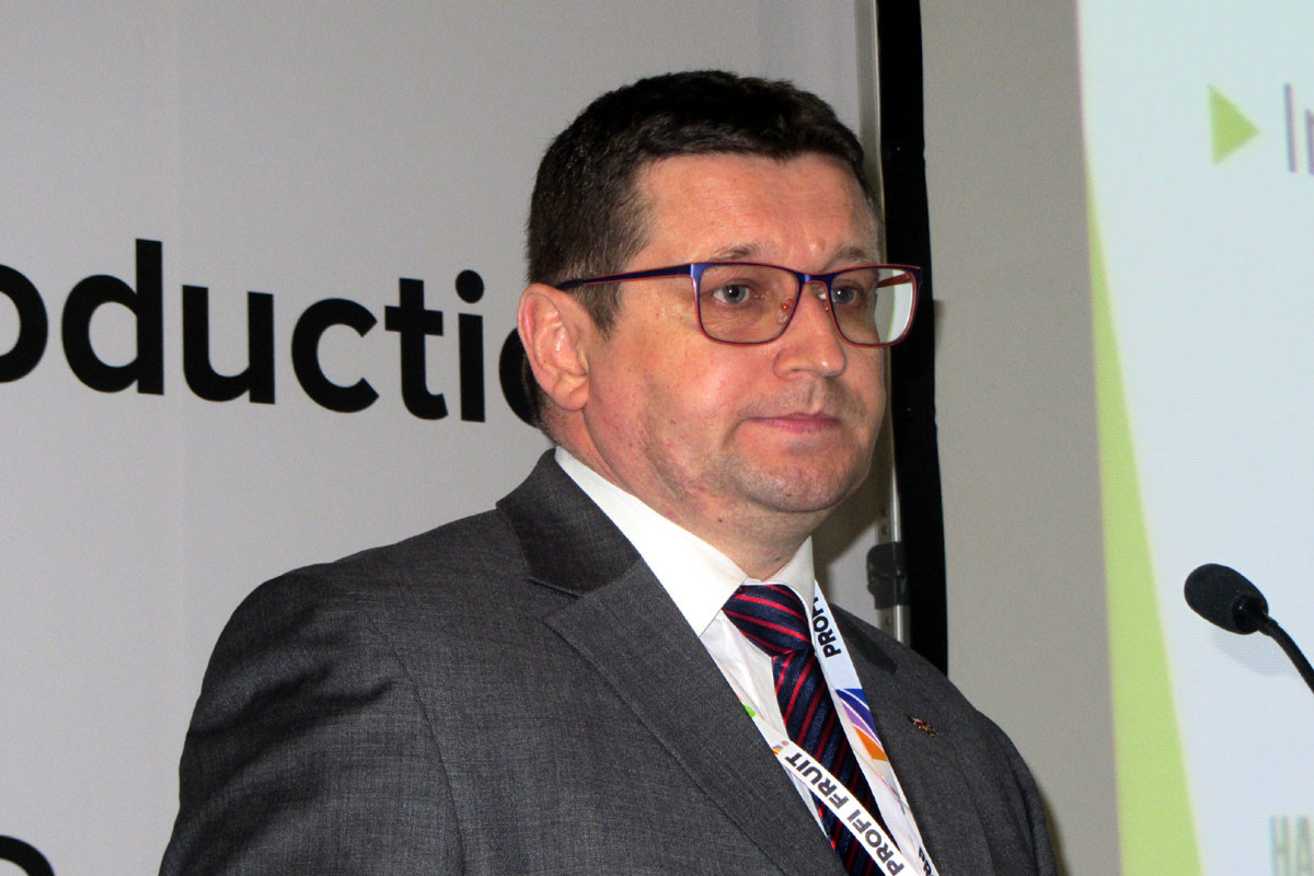 Adam Paradovski