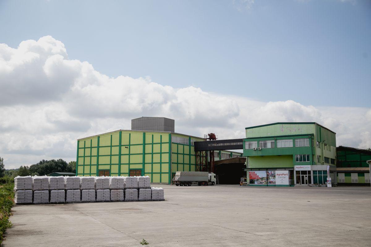 Godišnjica rada AgroPort Centra u Bačkoj Palanci (56073)