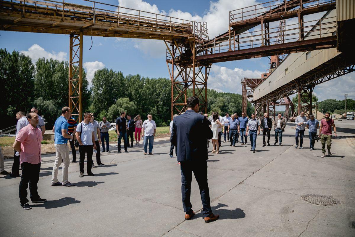 Godišnjica rada AgroPort Centra u Bačkoj Palanci (56077)