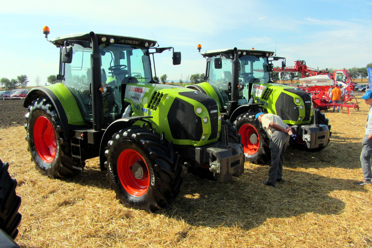 Almex traktori (59141)
