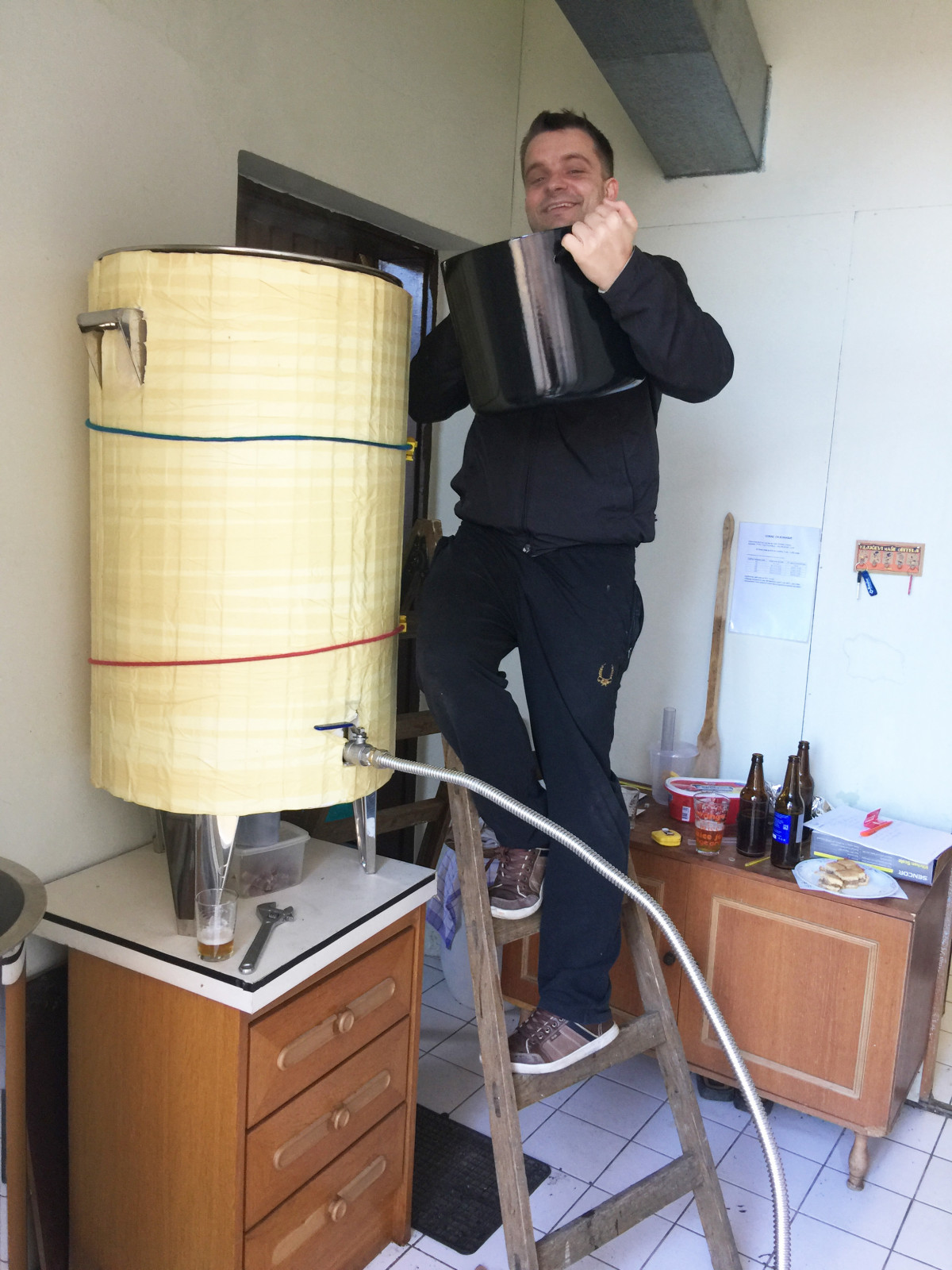 Kuhanje piva (59563)