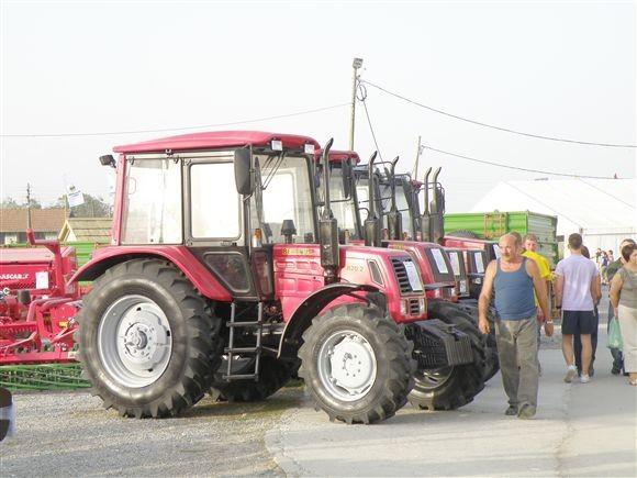 Belarus - Bjelovar Sajam Gudovac 2008 (128)