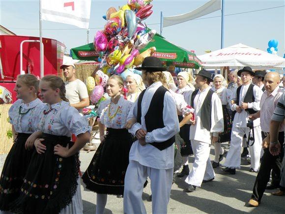 Nošnja - Bjelovar Sajam Gudovac 2008 (157)